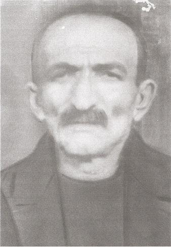 Ιερεμιας Μωισίδης