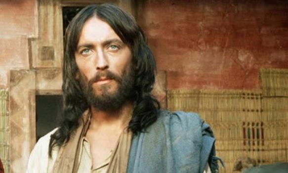 Ο διάσημος κινηματογραφικός «Ιησούς» στην Κρήτη (ΦΩΤΟ)